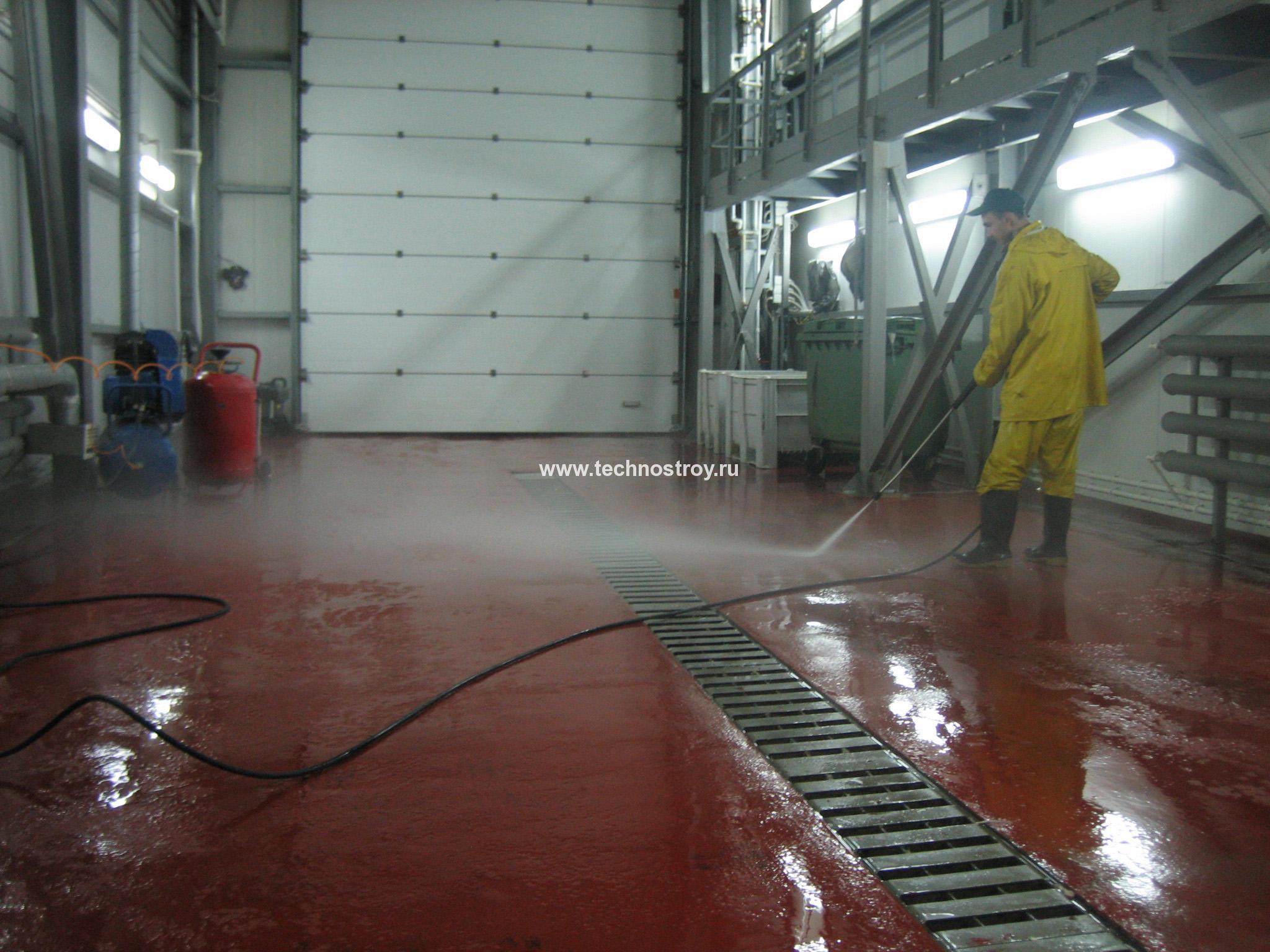 Наливные полы мк безусадочная гидроизоляция